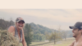 Fans Are Losing It After Miranda Lambert Posted Shirtless Photos of Her Husband