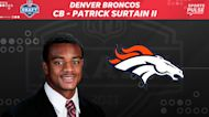 Denver Broncos pick Patrick Surtain II at No. 9. Here is what they're getting.