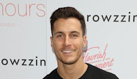 """Gorka Marquez shares """"perfect"""" day with Gemma and Mia"""