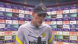 Tuchel: Man City deserved win over Chelsea