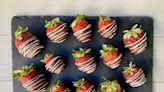 Chocolate Covered Strawberries Recipe