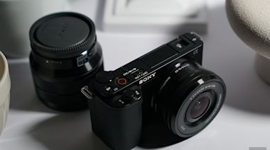 Vlogger 換鏡專機,Sony ZV-E10 正式登場(更新:香港、台灣預購資訊)