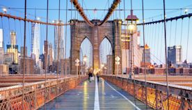 Take a Virtual Trip to NYC with Free Subscription to Tours & Lectures