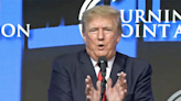 WATCH: Trump inadvertently reveals how his election lies cost Republicans control of the US Senate