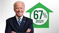 'Biden could have more of a wind at his back than you might think': Silver