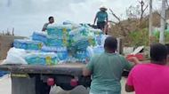 Recovery Operations Continue in Iota-Struck Areas in Colombia