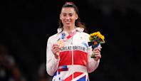Bianca Walkden plots route to taekwondo gold at Paris 2024