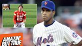 Listen to Episode 62 of 'Amazin' But True': Mets Injuries Keep Piling Up feat. Pat Mahomes Sr.
