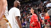 Sue Bird says Kobe Bryant was 'starting a movement' and her name was Gianna Bryant