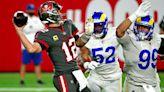 How Tom Brady, Antonio Brown fared in Bucs' Week 11 loss to Rams