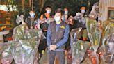 西貢村屋變大麻種植場 檢13棵 吳耀漢女疑涉案 - 新聞 - am730