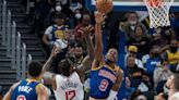 Injury Report: Warriors' Andre Iguodala (hip) ruled out vs. Kings on Sunday