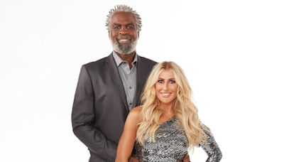 Charles Oakley Reflects on Dancing with the Stars Elimination: 'We Put Up a Fight'