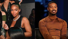 'When You Know You Know': Lori Harvey Opens Up About Her Loving Relationship With Michael B. Jordan