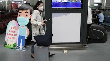 新冠肺炎|31韓國旅客來華檢疫 護照放進信封被誤認是垃圾遭焚化