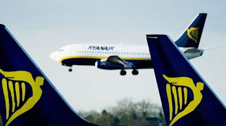 Ryanair pilots begin 48-hour strike – is my flight affected and can I claim compensation?