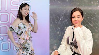 「佛祖」利愛安簽約TVB火速開工 同謝嘉怡一齊加盟《愛回家》