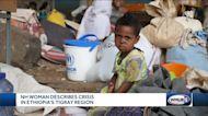 NH woman describes crisis in Ethiopia's Tigray region