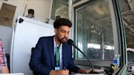 College student becomes Chicago Cubs' first Black public address announcer