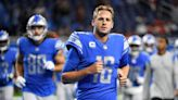 NFL Insider Explains Why Lions Won't Bench Jared Goff Right Now