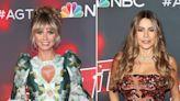 'AGT' Judges Steal The Show As Heidi Klum Rocks $1,750 Zimmermann Mini Dress & Sofia Vergara Repurposes $715 Retrofete...