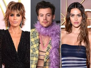 Team Harry! Lisa Rinna Supports Harry Styles After Daughter Amelia's Breakup