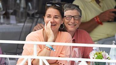 比爾蓋茲宣布離婚 3.5兆財產分配引關注(組圖) - - 萬花筒
