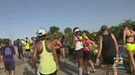 Hundreds Participate In 5K To Raise Money For Surfside Victims