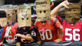 Texans Fans Beat Out Cowboys as Smartest in the NFL