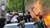 親友打架竟「掏槍對戰手榴彈」扭打爆炸釀3死11傷悲劇