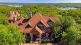 Posh properties: Built for $30 million, Kansas mansion with scuba diving tunnels and more up for auction