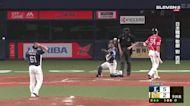 平良海馬連續38場比賽無失分 追平日本職棒紀錄 6/28(一) 軟銀 vs 西武