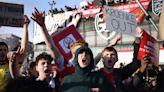 Arsenal fans fume as season ticket prices 'frozen' despite no European football