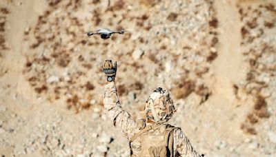 美軍在敘利亞擊殺阿蓋達組織一高級頭目