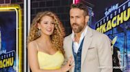 Ryan Reynolds Remembers 'Begging' Blake Lively to 'Sleep With' Him