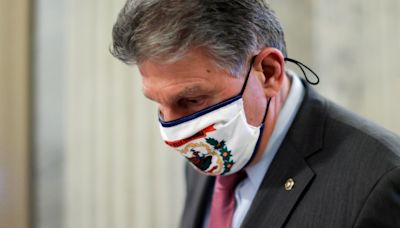 Manchin Backs PRO Act, Bill to Eliminate Right-to-Work Laws