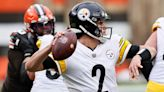 Mason Rudolph focusing on present, not future, after extension