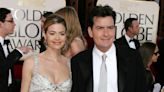 Charlie Sheen Talks Ex Denise Richards Leaving RHOBH