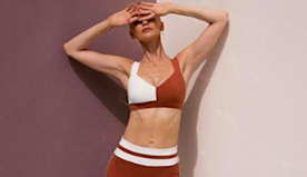 Workout To The Max With These Activewear Selects