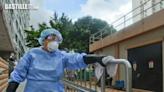 疫廈消毒「盲摸摸」 清潔商參差欠監管 | 社會事