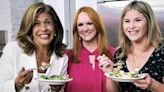 Watch 'Today' Host Hoda Kotb Fall in Love With Ree's Top-Secret Chocolate Cake