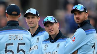 England vs Afghanistan live Cricket World Cup wicket updates and scorecard
