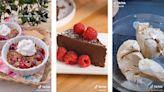 Delicious 3-ingredient desserts on TikTok