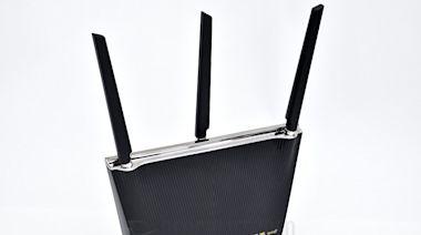 【評測】華碩 RT-AX68U WiFi 6 路由器   香港  