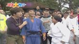 《綜藝大集合》楊勇緯國中帥氣身影曝光 輕鬆「飛躍」主持群