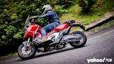 2021 Honda X-ADV 750 ABS新北山道試駕!自由即是無上魅力!