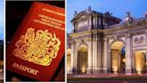 Spain travel advice: Foreign Office issues new warning for Brits - check your passports