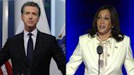 Newsom faces pressure to fill Kamala Harris' senate seat