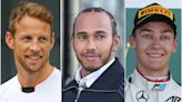 Jenson Button: George Russell may provide Lewis Hamilton with greatest challenge