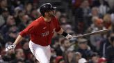 Red Sox slam the Astros to take ALCS lead